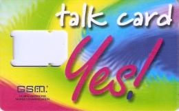*KENIA* - Supporto GSM - Kenia