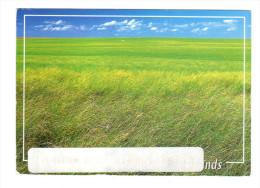 Etats Unis: South Dakota Prairie Grasslands, Timbre (14-3604) - Sioux Falls