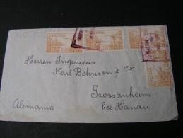 == Peru Cv. MeF 1936 - Peru