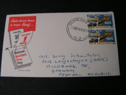 == NZ FDC ? 1964 - FDC