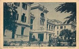 Réf : PO-14 - 939 :  LOURENCO MARQUES HOTEL POLONA - Mozambique