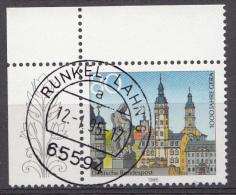 Bund 1995  Mi.nr.:1772  Gestempelt / Oblitérés / Used - [7] République Fédérale