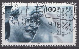 Bund 1995  Mi.nr.:1788  Gestempelt / Oblitérés / Used - Oblitérés