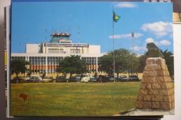 AEROPORT / AIRPORT / FLUGHAFEN      SALGADO FILHO BRASIL - Aerodrome