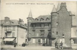 15 - SALERS - Maison Sevestre (impeccable) - France