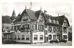 Réf : PO-14 - 951 : FORBACH IM SCHWARZWALD - Forbach