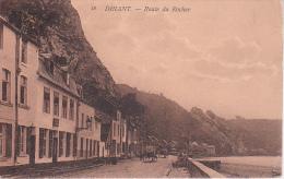 CPA Dinant - Route Du Rocher (9947) - Dinant