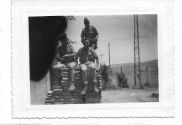 Photographie ,10.5 X 8 , Militaria , Militaire - Guerra, Militares