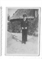 Photographie ,5x 8 , Militaria , Militaire , 1937 - Krieg, Militär