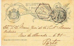 Portugal Old Postcard     (Z-7152) - 1910: D.Manuel II