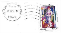 Italien: Federico De Pistoris - Moderne