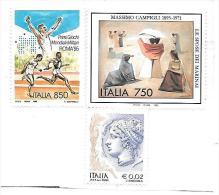 Italien: Massimo Campigli - Moderne