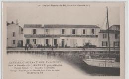 17     Saint-martin-de-ré    Café Restaurant Des Fammilles   L.lambert  Propriétaire - Saint-Martin-de-Ré