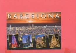 ESPAGNE :  BARCELONA - Barcelona