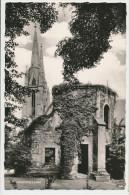 Ruine Der Franziskuskapelle Marburg/Lahn - Marburg
