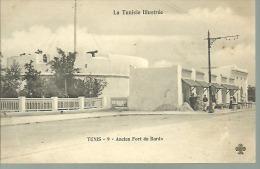 TUNIS......ancien Fort Du Bardo...... 14 X 9 - Tunisie