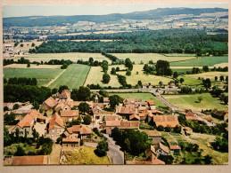 Taizé, Village Avec Eglise Romane, Vue Sur Le Mont Saint-Romain - Macon