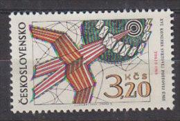 PGL CC035 - TCHECOSLOVAQUIE Yv N°1749 ** - Cecoslovacchia