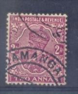 Indie - 1927  - 1932 - Yv. 115 - Gestempeld - Indien
