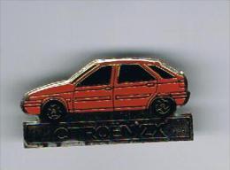 Citroën ZX - Citroën