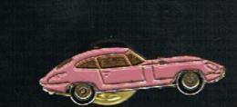 Jaguar Type E - Jaguar