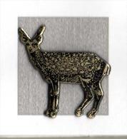 Pin´s  Animal  BICHE - Dieren