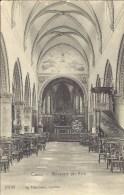 CUERNE - Kuurne - Binnenste Der Kerk - 16201 Uitg. Depoorter - Duitse Feldpost Mach.-Gew.Scharfschütsentrupp - Kuurne