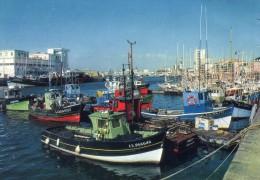 85 - LES SABLES D'OLONNE - Vue Du Port - - Sables D'Olonne