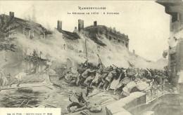 Rambervillers La Defense De 1870 9 Octobre - Rambervillers