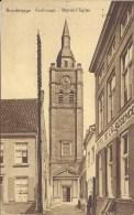 ROUSBRUGGE - Poperinge - Kerkstraat - Rue de l' Eglise