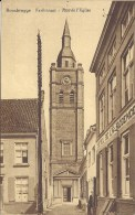 ROUSBRUGGE - Poperinge - Kerkstraat - Rue De L' Eglise - Poperinge
