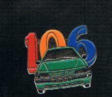 Peugeot 106 - Peugeot