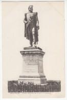 BESANCON  - Statue Du Général Pajol à Chamars - Besancon