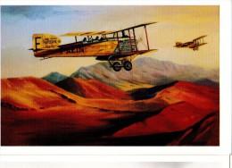 Breguet  XIV - 1919-1938: Entre Guerras
