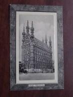 Hôtel De Ville / Anno 1911 ( Zie Foto´s Voor Details ) !! - Leuven