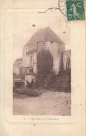 14 - Caen - Entrée Du Chateau. - Caen