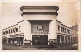 14 - Caen - La Gare Routière. 1950 - Caen