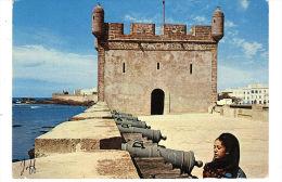 CPM SCALA D'ESSAOUIRA. Flamma Casablanca. Porte Du Maroc - Morocco