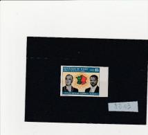 TCHAD   POSTE AERIENNE   N° 243  ND - Tchad (1960-...)