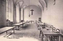 14 - L´Abbaye De MONDAYE - Le Réfectoire Des Religieux - Frankrijk