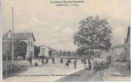 SAINT BLIN - La Gare - Frankrijk
