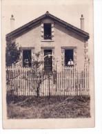 Sartrouville? Photo Carrier- 57,rue De L'église à Sartrouville - To Identify