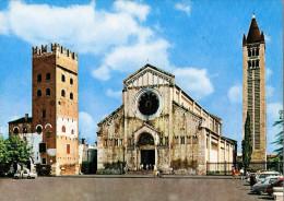 *ITALIA  - VENETO: VERONA* - Cartolina NUOVA - Verona
