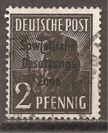 *1948 - SBZ - 182 O - Sowjetische Zone (SBZ)