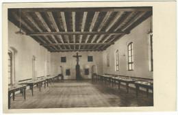 """Brescia, S. Francesco D'Assisi - """"Refettorio Del Convento E Collegio Missionario"""" - Chiese E Conventi"""