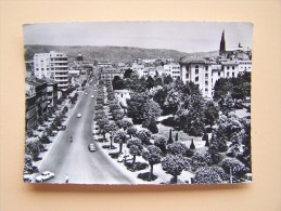 63 CLERMONT-FERRAND Bd GERGOVIA - Clermont Ferrand