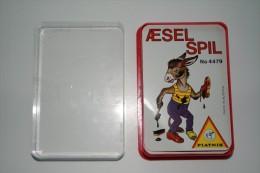 Speelkaarten - Kwartet, EASEL SPIL, Piatnik 4479, *** - - Speelkaarten
