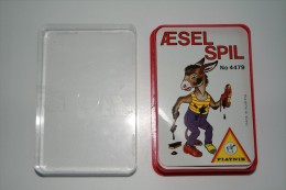 Speelkaarten - Kwartet, EASEL SPIL, Piatnik 4479, *** - - Playing Cards (classic)
