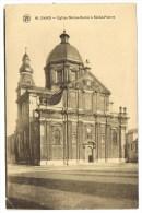 Gent :´Eglise Notre-Dame à Saint-Pierre´ - Gent