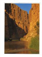 Etats Unis: Big Bend National Park, Texas, Timbre (14-3610) - Big Bend